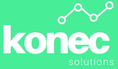 konec.co logo