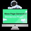 konec mass page generator mpg plugin